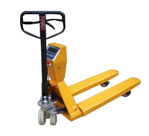 地磅配件-电子叉车秤